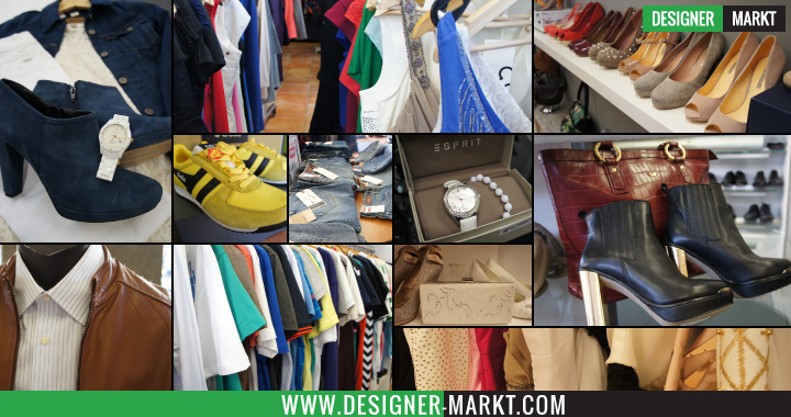 Designer Markt Laden in Berlin