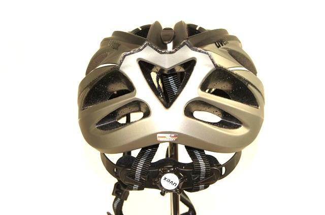 uvex boss race rennradhelm ersatzteile zu dem fahrrad. Black Bedroom Furniture Sets. Home Design Ideas
